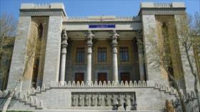 Irán llama a los estadounidenses a resistir ante racismo social