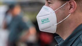 Estudio: Mascarillas disminuyen un 75 % contagio por COVID-19