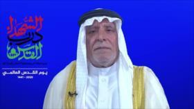 Abdul Latif al-Hamim: Día de Al-Quds, evento noble de la historia
