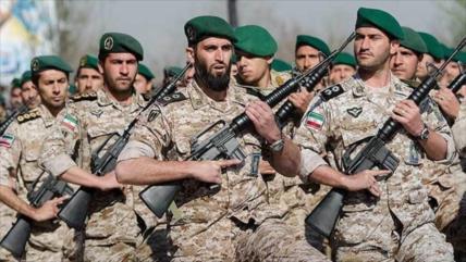 Fuerzas iraníes abaten a dos terroristas en el noroeste del país