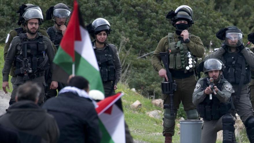 Irán ve definitiva la eliminación del régimen infanticida de Israel   HISPANTV