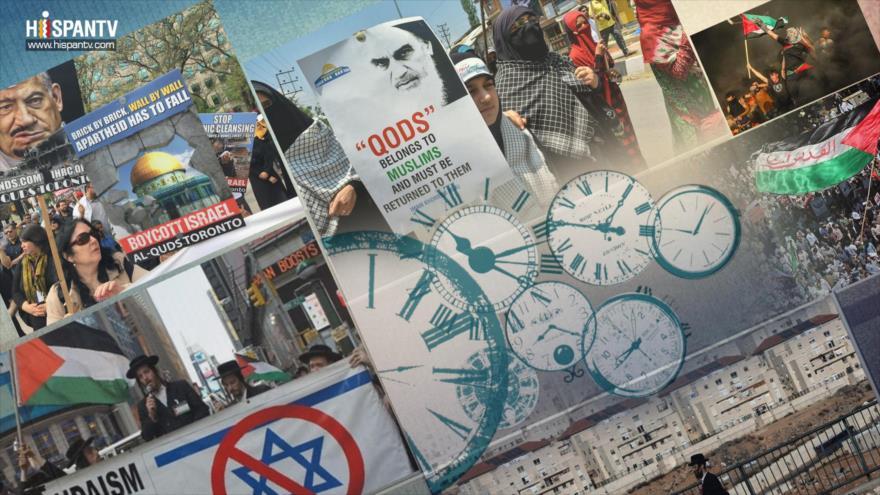 10 Minutos: Día de Al-Quds