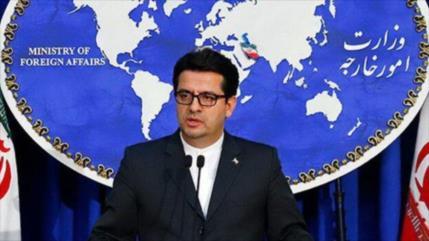 Irán condena sanciones de EEUU contra su ministro del Interior