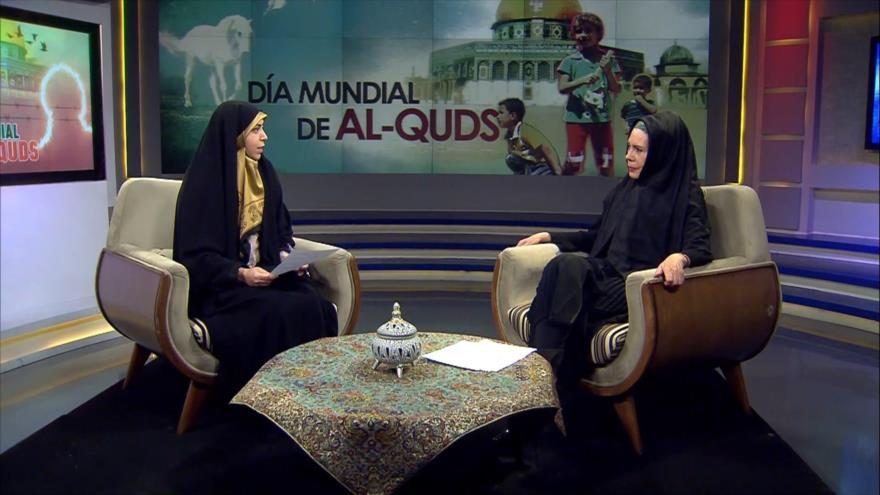 Entrevista Exclusiva: Romina Pérez
