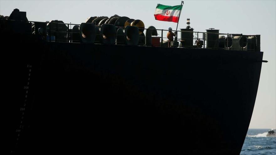 Irán rechaza amenazas de EEUU y defiende su comercio con Venezuela   HISPANTV