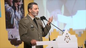 Ejército de Irán promete frustrar las amenazas en fase temprana