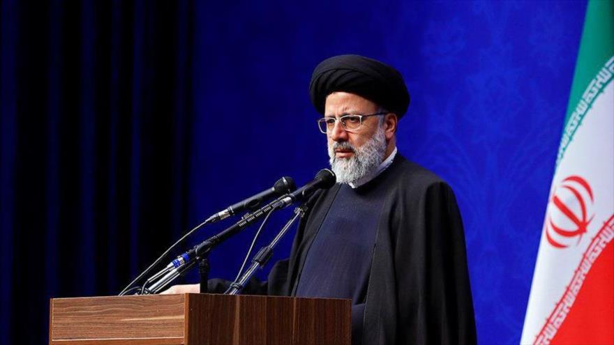 Irán: Ni EEUU ni otro intimidador puede liquidar causa palestina | HISPANTV