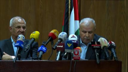 Siria celebra foro político para conmemorar Día Mundial de Al-Quds