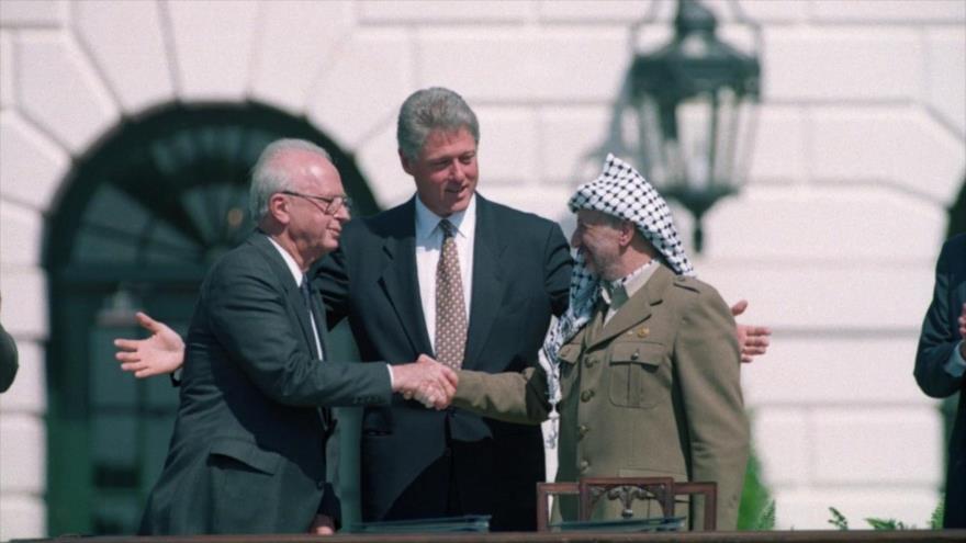 ¿Por qué Israel y Palestina nunca han alcanzado la paz? | HISPANTV