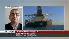 """""""Ayuda de Irán a Venezuela no pasará desapercibida en A. Latina"""""""