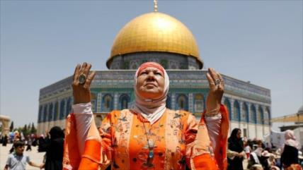 Vídeo: Todo lo que necesita saber sobre el Día Mundial de Al-Quds