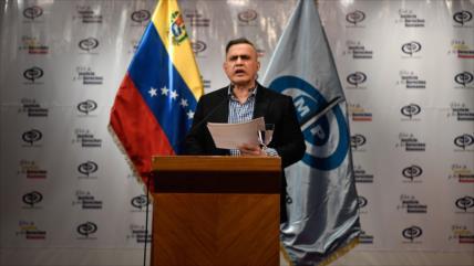 Venezuela detiene a casi 70 implicados en incursión marítima