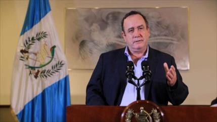 Guatemala tilda a EEUU de país no aliado en lucha contra pandemia