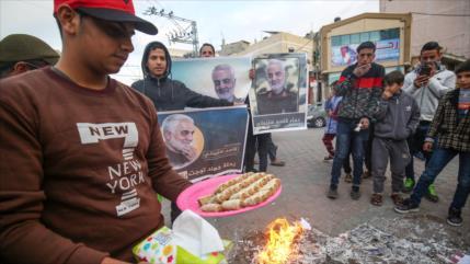 """HAMAS ve """"inminente"""" una nueva Intifada para liberar Al-Quds"""