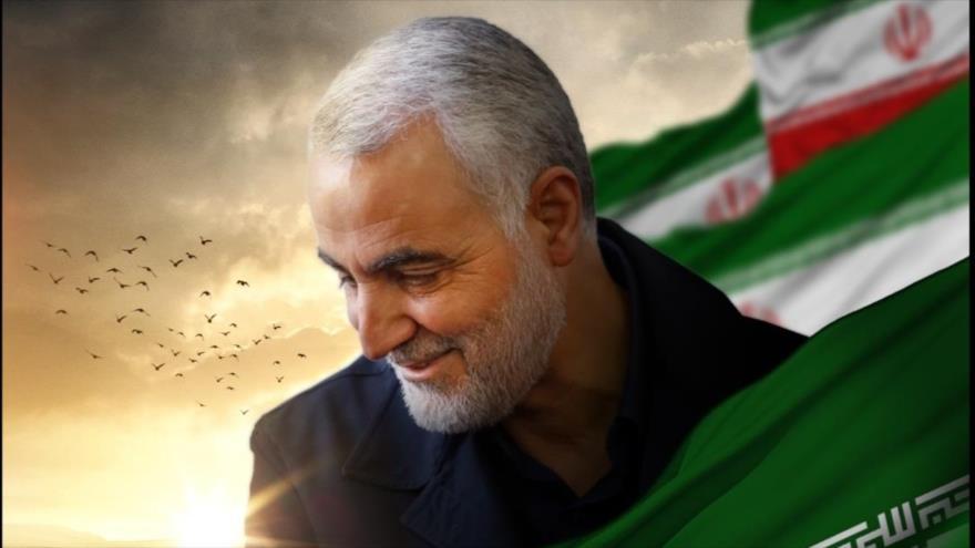 Mujeres latinas elogian al general Soleimani en Día de Al-Quds