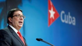 """Cuba denuncia """"peligrosas"""" amenazas del Comando Sur a Venezuela"""
