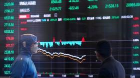China inyecta liquidez en su economía golpeada por la pandemia