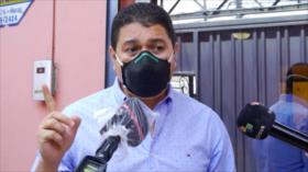En Honduras esperan 5000 contagios de COVID-19 en próximos días