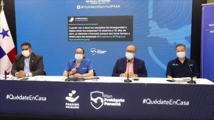 """Surgen cuestionamientos ante la """"repertura gradual"""" en Panamá"""