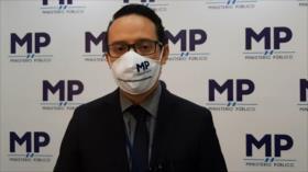 La fiscal general de MP cumple 2 años en el cargo en Guatemala