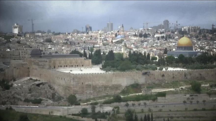 ¿Qué pasará con Palestina y cuál será el destino de la ocupación?