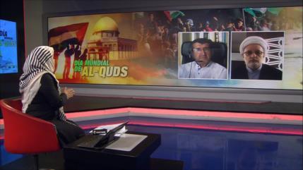 Analistas abordan el Día Mundial de Al-Quds en HispanTV: Parte 1