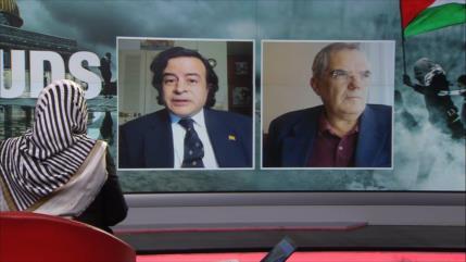 Analistas abordan el Día Mundial de Al-Quds en HispanTV: Parte 2