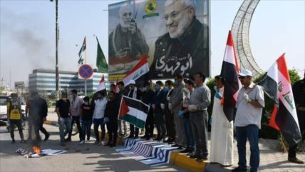 El mundo celebra el Día de Al-Quds y reitera su apoyo a Palestina