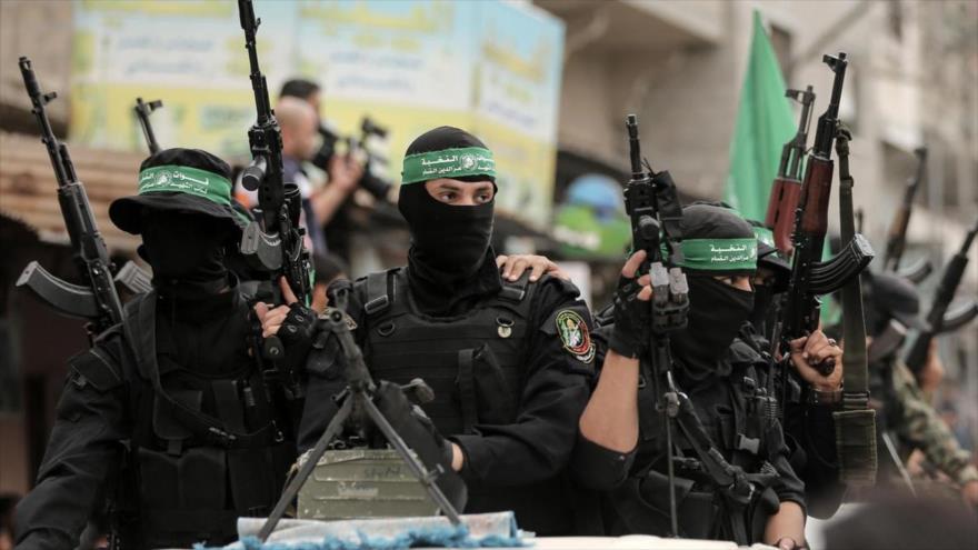Resistencia palestina pide rechazo a la normalización con Israel   HISPANTV