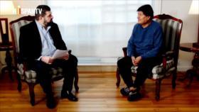 """Morales denuncia """"terrorismo de Estado"""" de EEUU en plena pandemia"""