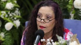 Nicaragua asegura que 'no se rendirá' tras nuevas sanciones de EEUU