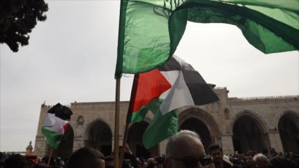HAMAS urge a expandir el eje de la Resistencia contra Israel