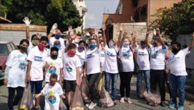 Latinoamericanos se solidarizan con Palestina en Día de Al-Quds