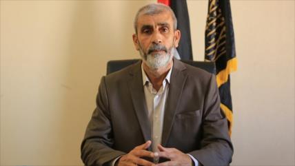Yihad Islámica: Irán es pionero en apoyo a la causa palestina