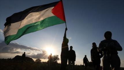 Declaración al Pueblo Palestino y Sus Aliados