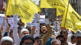 Musulmanes deben afianzar unión contra Israel en Día de Al-Quds'