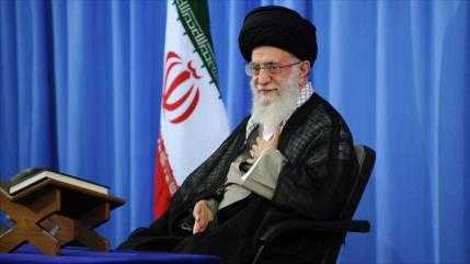 Líder iraní indulta a más de 3700 reclusos por Eid al-Fitr
