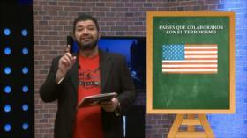 El Frasco, medios sin cura: El terrorista N°1 y su dedo acusador