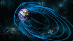 Campo magnético de la Tierra se está debilitando tras 780 000 años