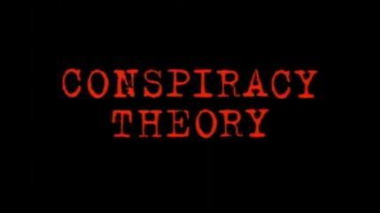 Teorías conspirativas y visión desconfiada (crítica)… ¿Por qué no?