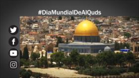 Etiquetaje: Irán promete pronta erradicación de Israel