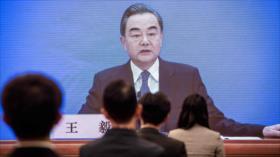 China advierte: EEUU está al borde de una nueva Guerra Fría