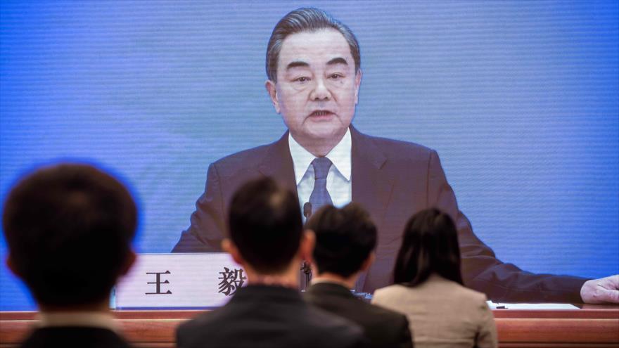 China advierte: EEUU está al borde de una nueva Guerra Fría | HISPANTV