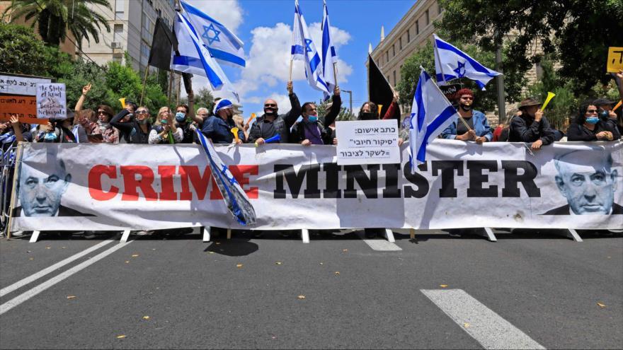 Inicia juicio contra Netanyahu por cargos de corrupción | HISPANTV