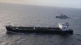 Apoyo de Irán a Venezuela, una victoria contra imperialismo