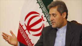Irán alerta a Trump de las consecuencias de amenazar a sus buques