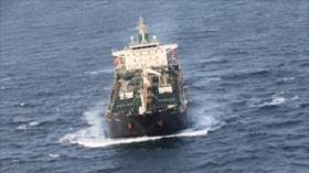 Primer petrolero iraní atraca en un puerto venezolano