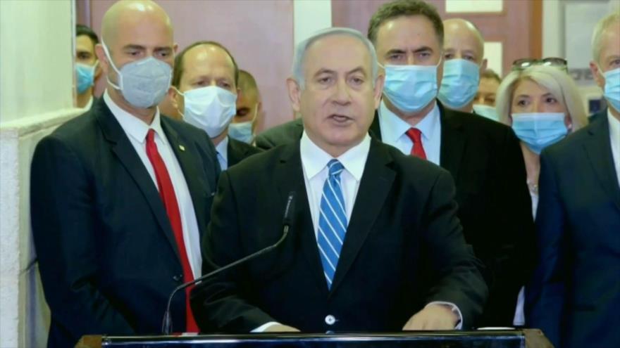 Relaciones Irán-Venezuela. Irak contra Daesh. Corrupción de Netanyahu. - Boletín: 01:30 - 25/05/2020