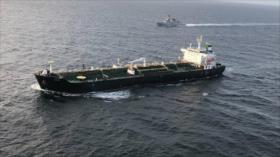 "Misión cumplida: Llega a Venezuela gasolina ""Made in Irán"""