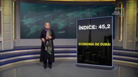 Brecha Económica: La maldición del petróleo